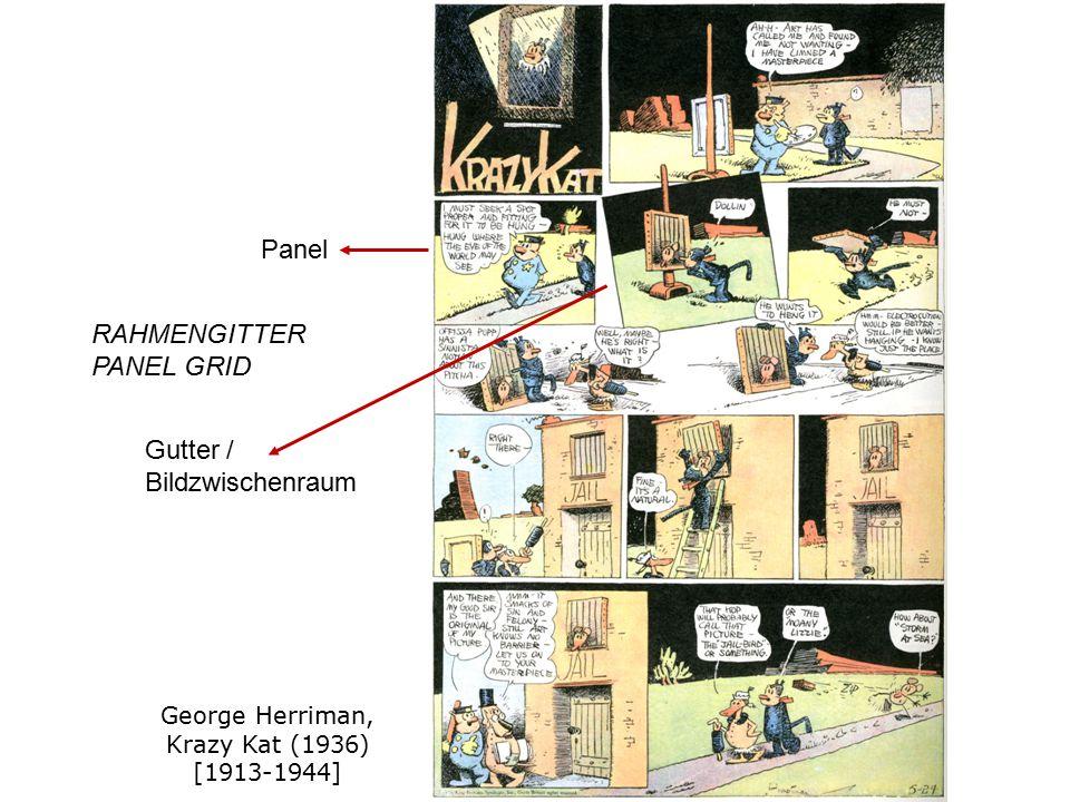 George Herriman, Krazy Kat (1936) [1913-1944]